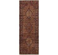 Link to 110cm x 312cm Darjazin Persian Runner Rug