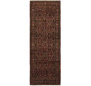 Link to 122cm x 360cm Shahsavand Persian Runner Rug