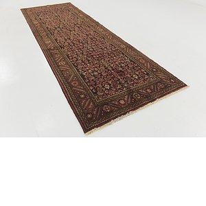 Unique Loom 4' x 11' 10 Shahsavand Persian Runn...