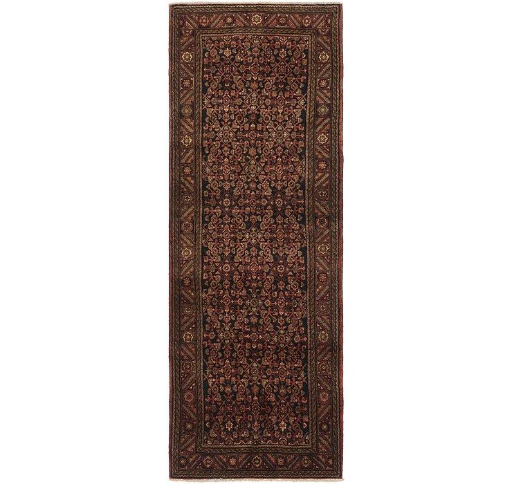4' x 11' 10 Shahsavand Persian Runn...