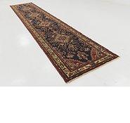 Link to 3' 5 x 17' 5 Hamedan Persian Runner Rug