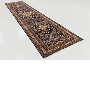 Unique Loom 3' 5 x 16' Mehraban Persian Runner...