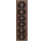 Link to 4' x 16' 4 Shahrbaft Persian Runner Rug