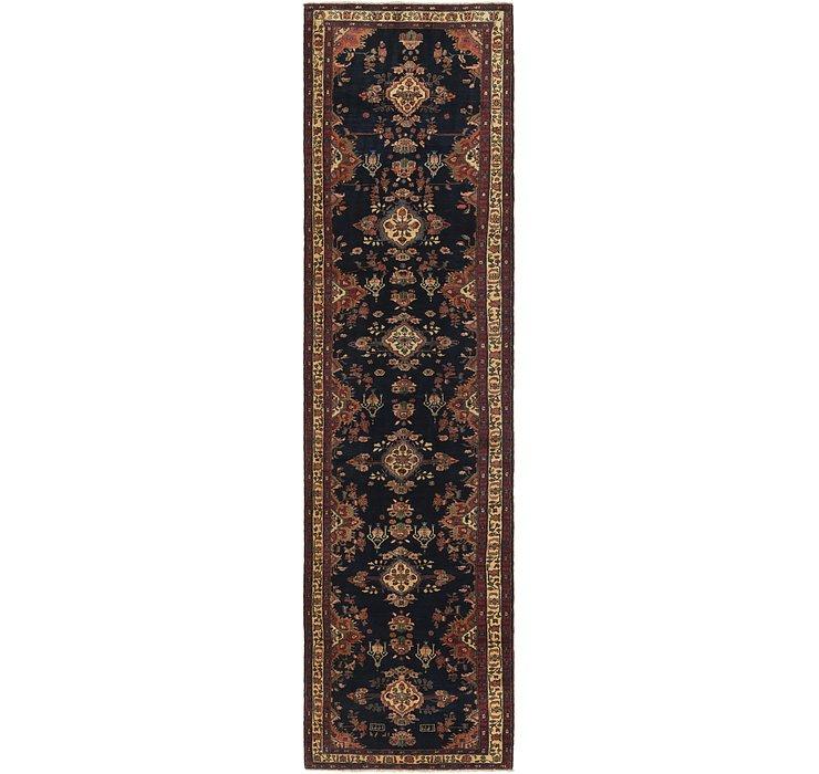4' x 16' 4 Shahrbaft Persian Runne...