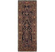 Link to 107cm x 305cm Mehraban Persian Runner Rug