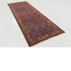 Unique Loom 3' 6 x 9' 9 Shahsavand Persian Runn...