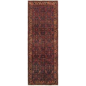 107cm x 297cm Shahsavand Persian Runn...