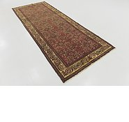 Link to 3' 9 x 9' 8 Shahsavand Persian Runner Rug
