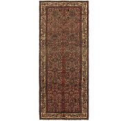 Link to 115cm x 295cm Shahsavand Persian Runner Rug