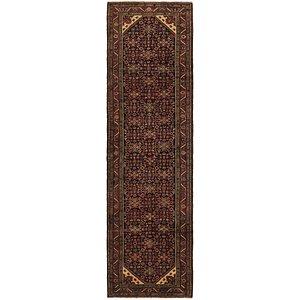 115cm x 410cm Shahsavand Persian Runn...