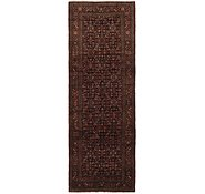 Link to 115cm x 343cm Shahsavand Persian Runner Rug