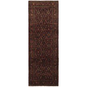 115cm x 343cm Shahsavand Persian Runn...
