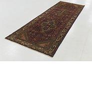 Link to 3' 4 x 10' Darjazin Persian Runner Rug