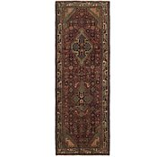 Link to 3' 4 x 10' Darjazin Persian Runner Rug