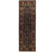 Link to 110cm x 335cm Malayer Persian Runner Rug