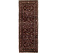 Link to 3' 9 x 10' 10 Shahsavand Persian Runner Rug