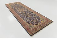 Link to 3' 10 x 11' Mahal Persian Runner Rug