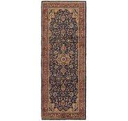 Link to 3' 10 x 11' Mahal Persian Runner Rug
