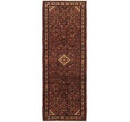 Link to 3' 4 x 9' 9 Hossainabad Persian Runner Rug