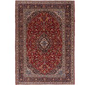 Link to 9' 9 x 13' 9 Kashan Persian Rug