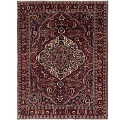 Link to 8' 9 x 11' 6 Bakhtiar Persian Rug