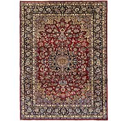 Link to 265cm x 350cm Isfahan Persian Rug