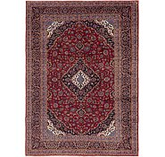 Link to 9' 8 x 13' 2 Kashan Persian Rug