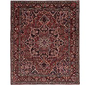 Link to 10' 4 x 12' Bakhtiar Persian Rug