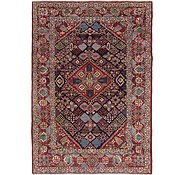 Link to 8' 5 x 11' 9 Maymeh Persian Rug