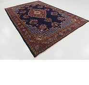 Link to 245cm x 375cm Mahal Persian Rug