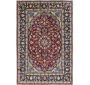 Link to 8' 4 x 12' 4 Isfahan Persian Rug