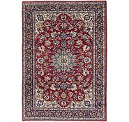 Link to 8' 7 x 11' 10 Isfahan Persian Rug