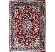 Link to 8' 7 x 11' 10 Isfahan Persian Rug