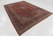 Link to 8' 3 x 12' 3 Kashan Persian Rug