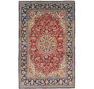 Link to 9' 6 x 14' 7 Isfahan Persian Rug
