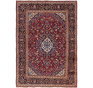 Link to 8' 2 x 11' 8 Kashan Persian Rug