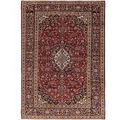 Link to 8' 7 x 12' 3 Kashan Persian Rug