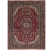 Link to 8' 6 x 10' 10 Isfahan Persian Rug
