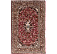 Link to 7' 8 x 12' Kashan Persian Rug