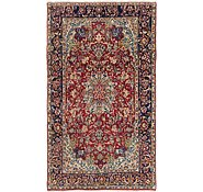 Link to 7' 7 x 12' 2 Isfahan Persian Rug