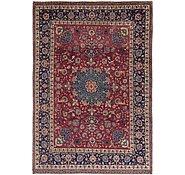 Link to 9' x 12' 10 Isfahan Persian Rug