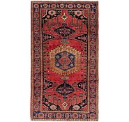 Link to 6' x 10' 6 Viss Persian Rug