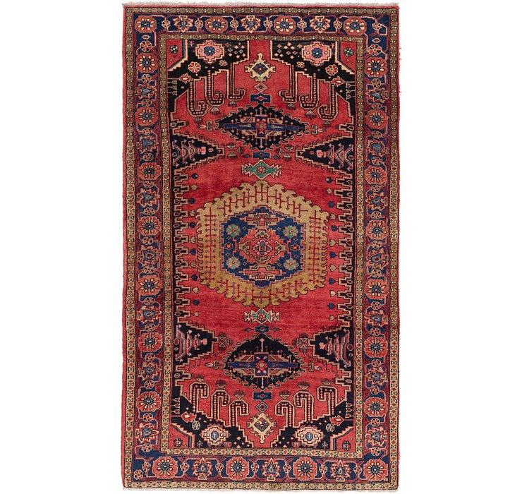 183cm x 320cm Viss Persian Rug