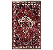 Link to 6' 7 x 10' 7 Bakhtiar Persian Rug