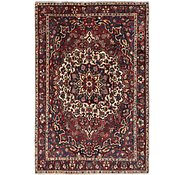 Link to 7' 3 x 10' 5 Bakhtiar Persian Rug