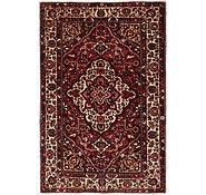 Link to 213cm x 318cm Bakhtiar Persian Rug