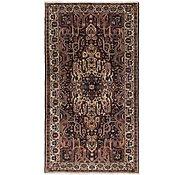 Link to 165cm x 300cm Bakhtiar Persian Rug