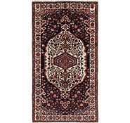 Link to 5' 5 x 9' 9 Bakhtiar Persian Rug