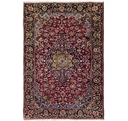 Link to 7' 3 x 10' 2 Mashad Persian Rug