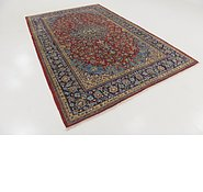 Link to 7' x 10' 6 Isfahan Persian Rug